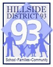 Hillside School District 93 Logo