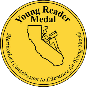 California Young Reader Medal Link