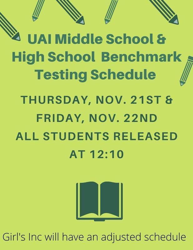 UAI Middle School & High School Testing Dates & Schedule.jpg