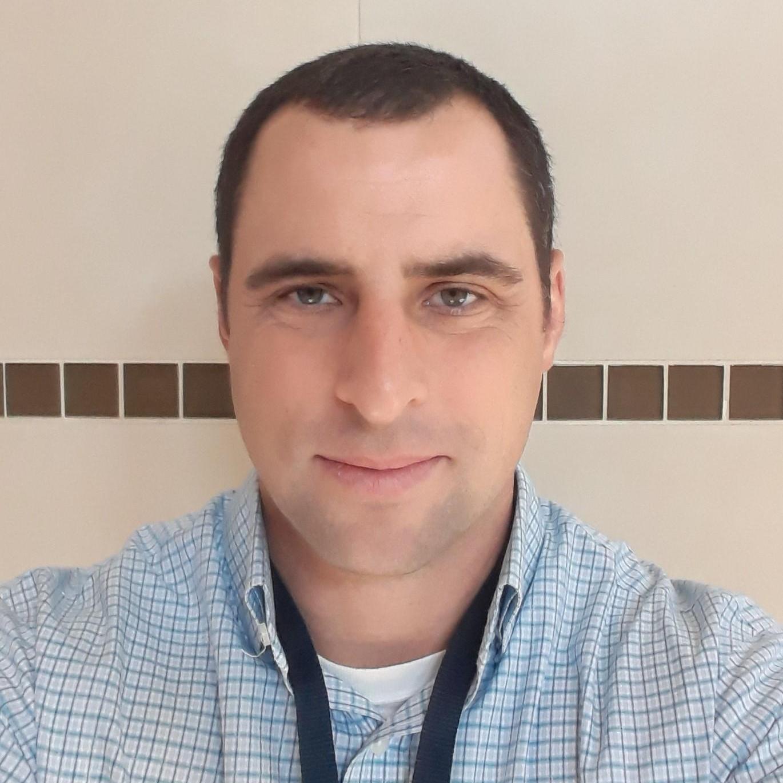 Robert (Shea) Smith's Profile Photo
