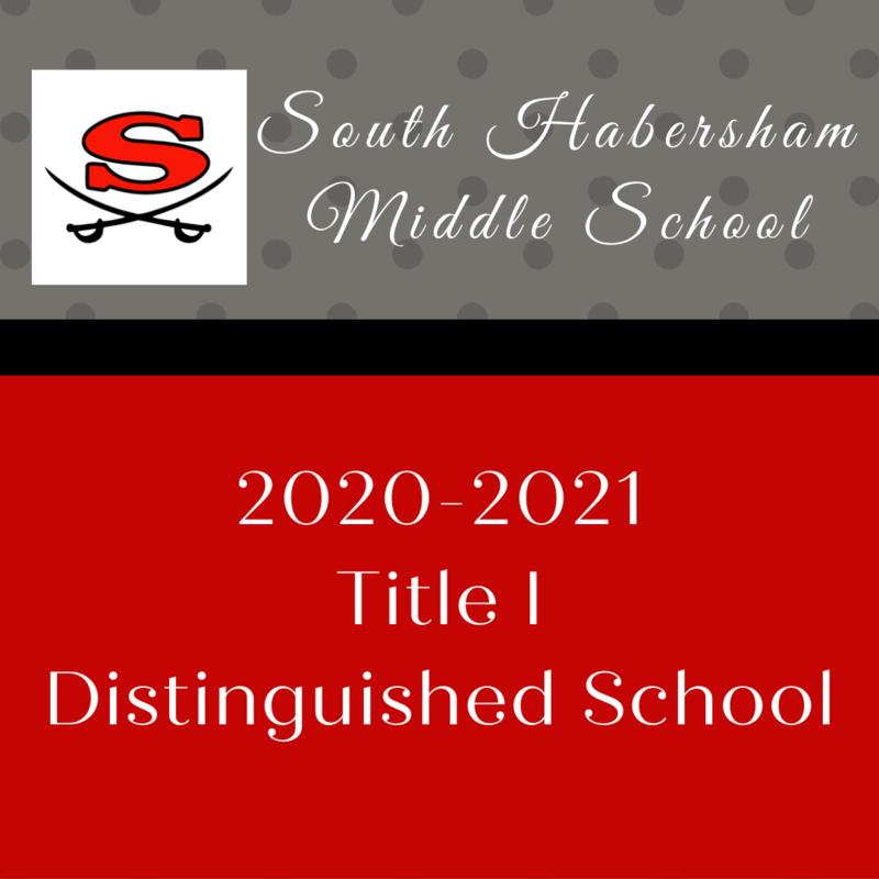 Title I Distinguished School