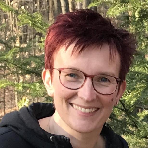 Katharina Badger's Profile Photo