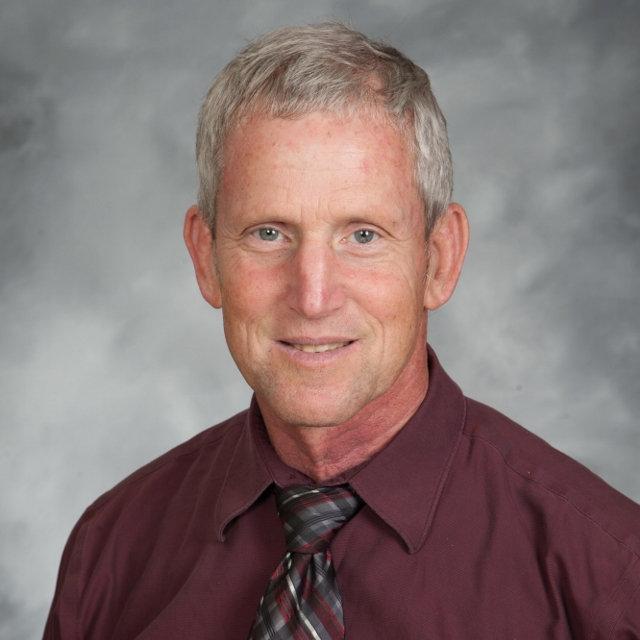 Larry Berlin's Profile Photo