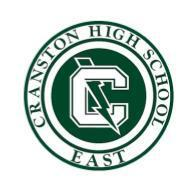 Cranston High School East logo
