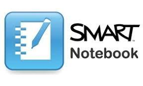 SmartNotebook software logo