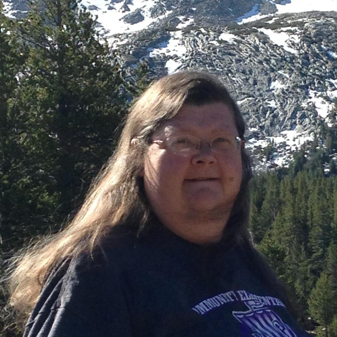 Maranda Pugh's Profile Photo