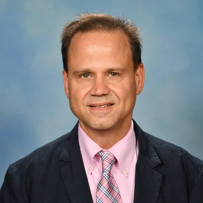 Anthony Mangiacapre's Profile Photo