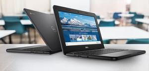 picture of two chromebook laptops