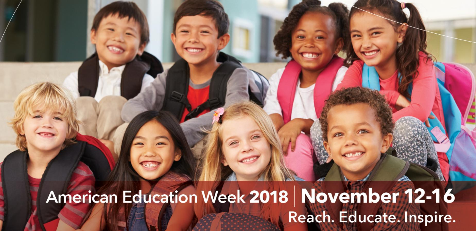 American Education Week 3