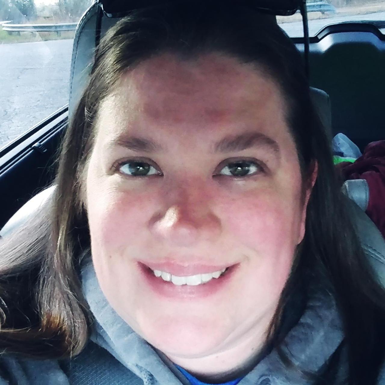 Kendra Hughes's Profile Photo