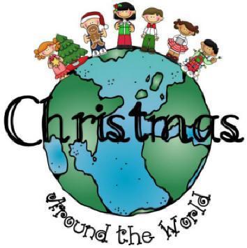 globe with children around it