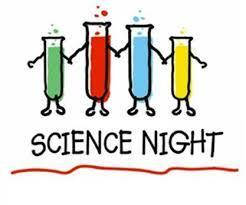 Family Science Night (K-6) Featured Photo
