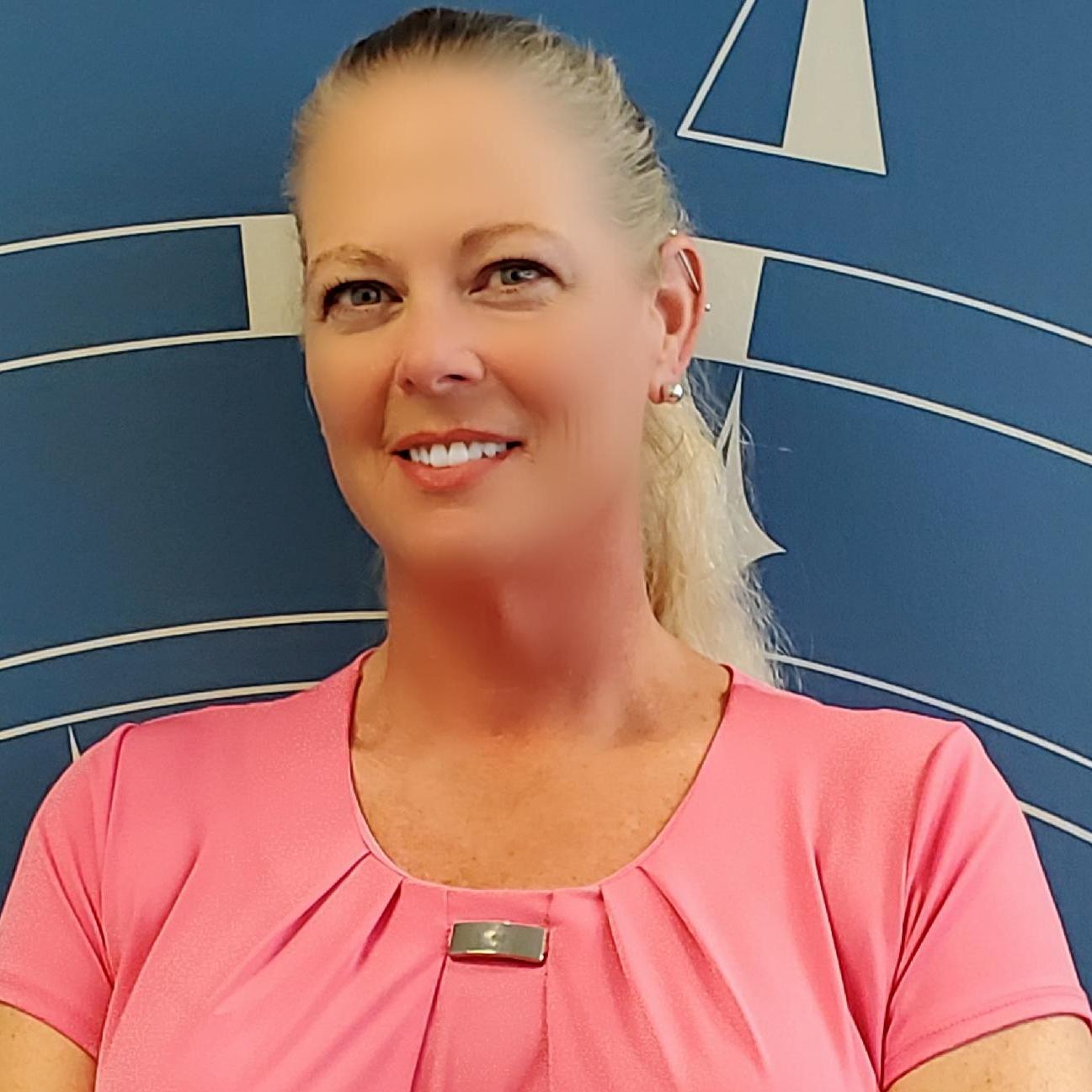 Christine Jenkinson's Profile Photo
