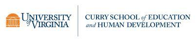 Curry School of Education