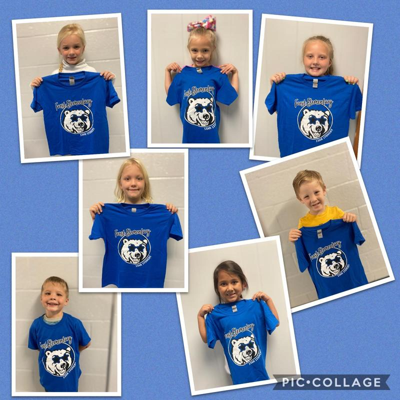 PK - 2nd Grade STAR Students Featured Photo