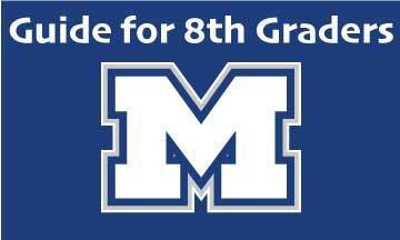 8th grade guide