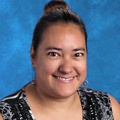 Mari Benson's Profile Photo