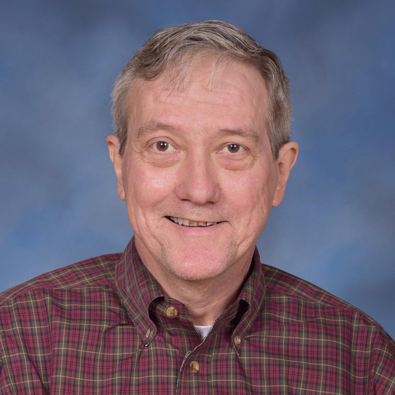 Thomas Jordan's Profile Photo