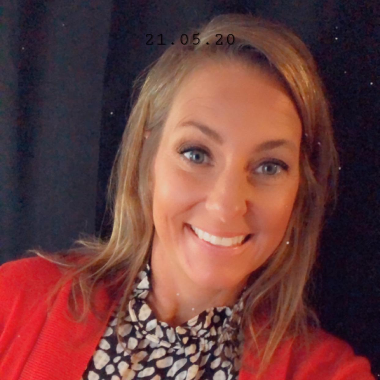 Carla May's Profile Photo
