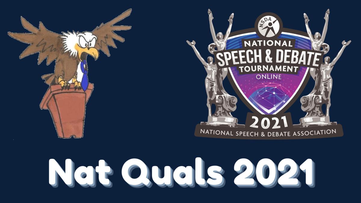 Nat Quals Eagle