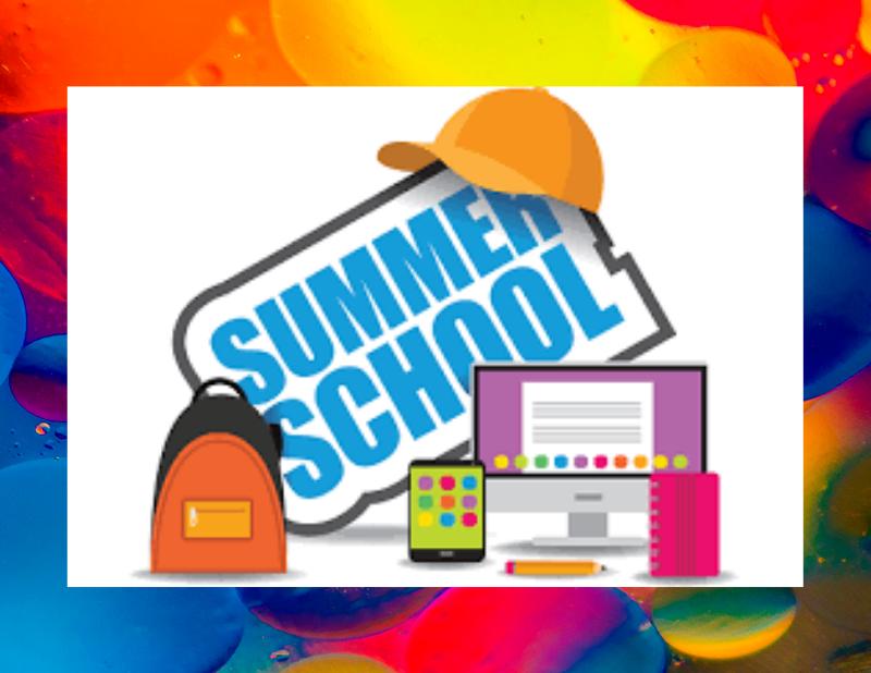 Elementary Summer School Programs Thumbnail Image