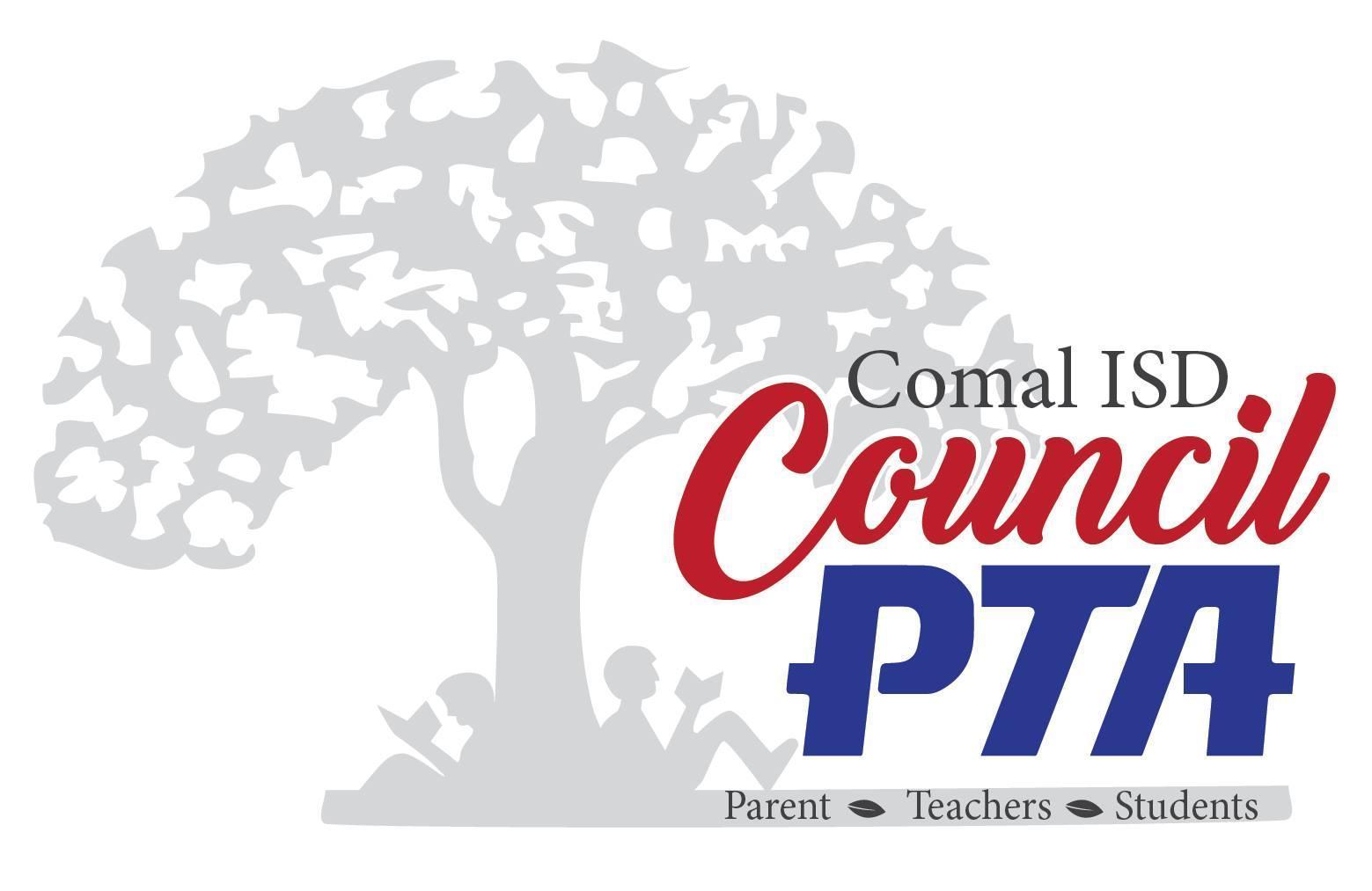 Council PTA Logo