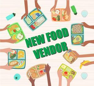 new food vendor
