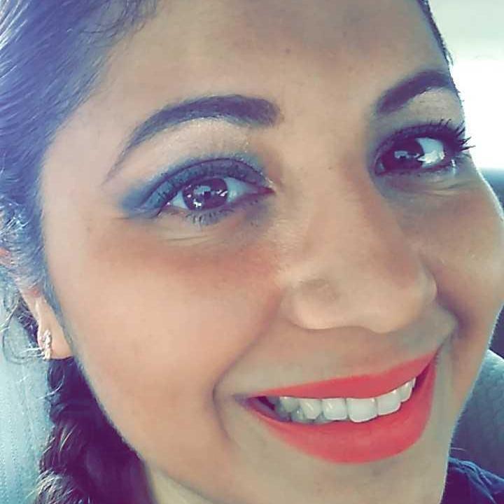 Claudia Aguilar's Profile Photo