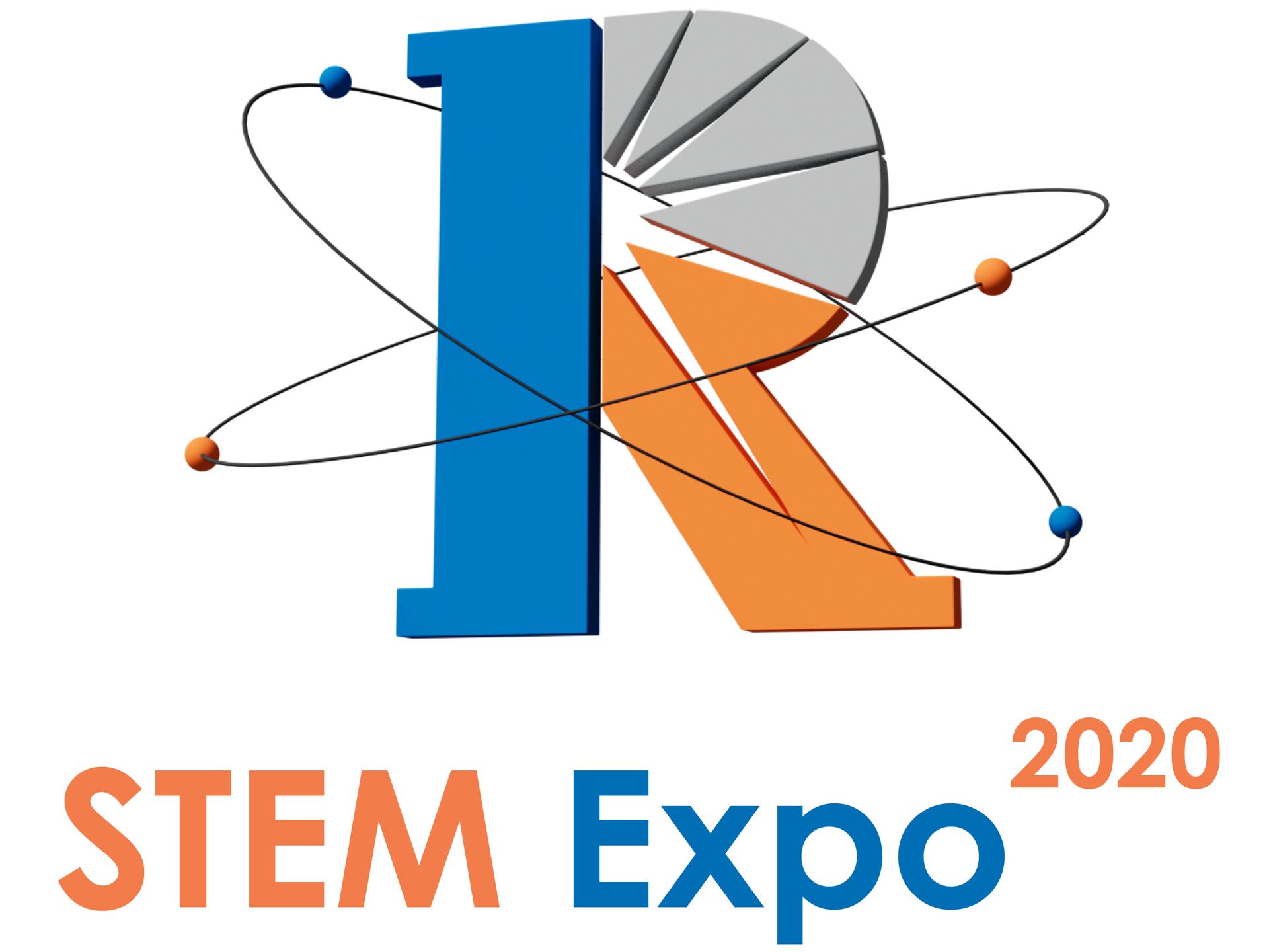 STEM Expo 2020 Header