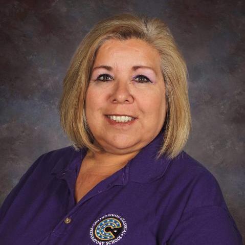 Cathy Gutierrez's Profile Photo
