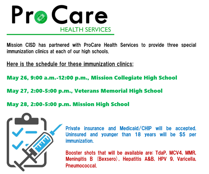 Pro Care Health Services Featured Photo