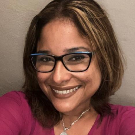 Virgen Serrano's Profile Photo