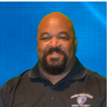 Kenneth Robinson's Profile Photo