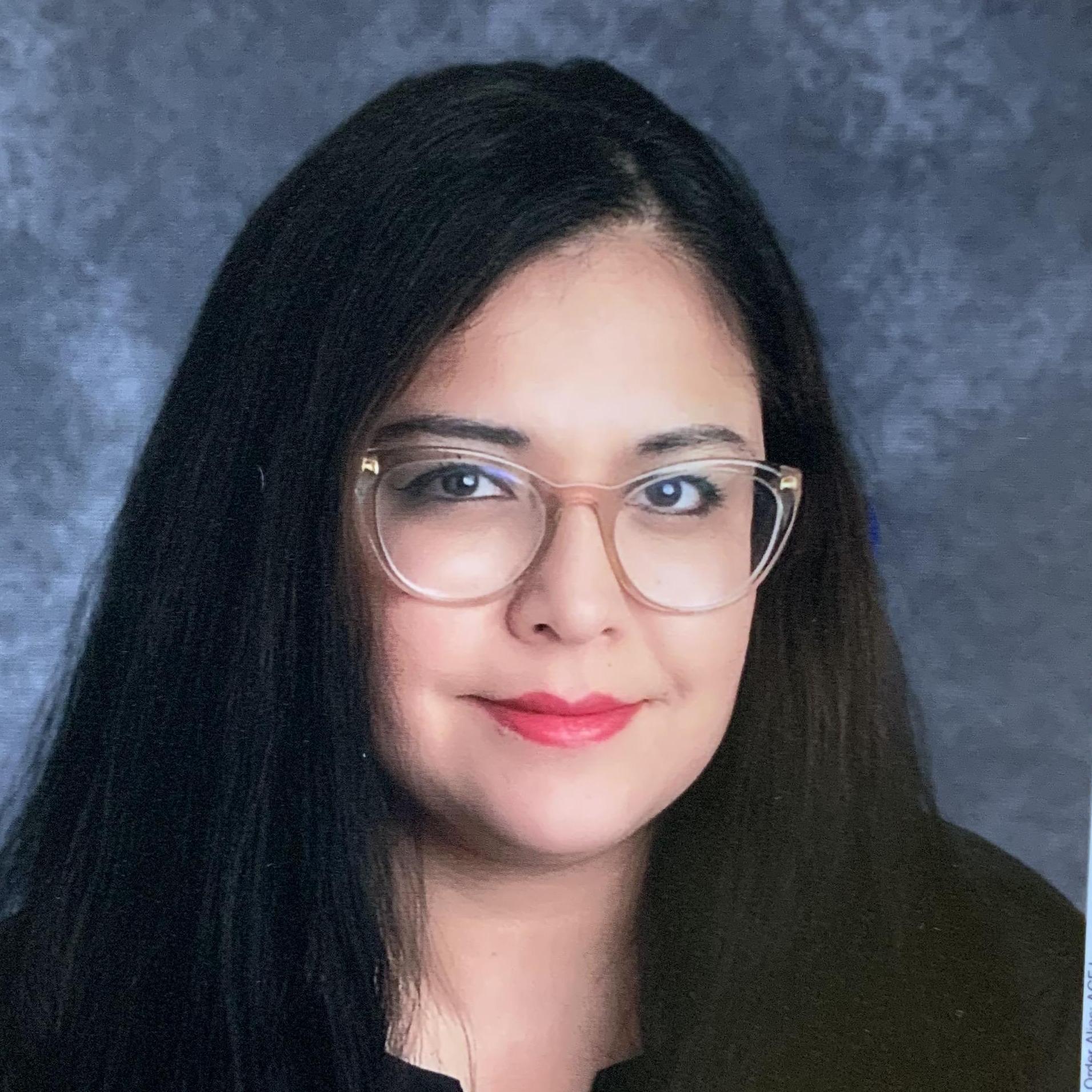 Marie Mora-Marcia's Profile Photo