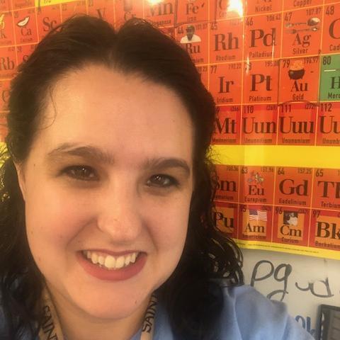 Anita Miranda's Profile Photo