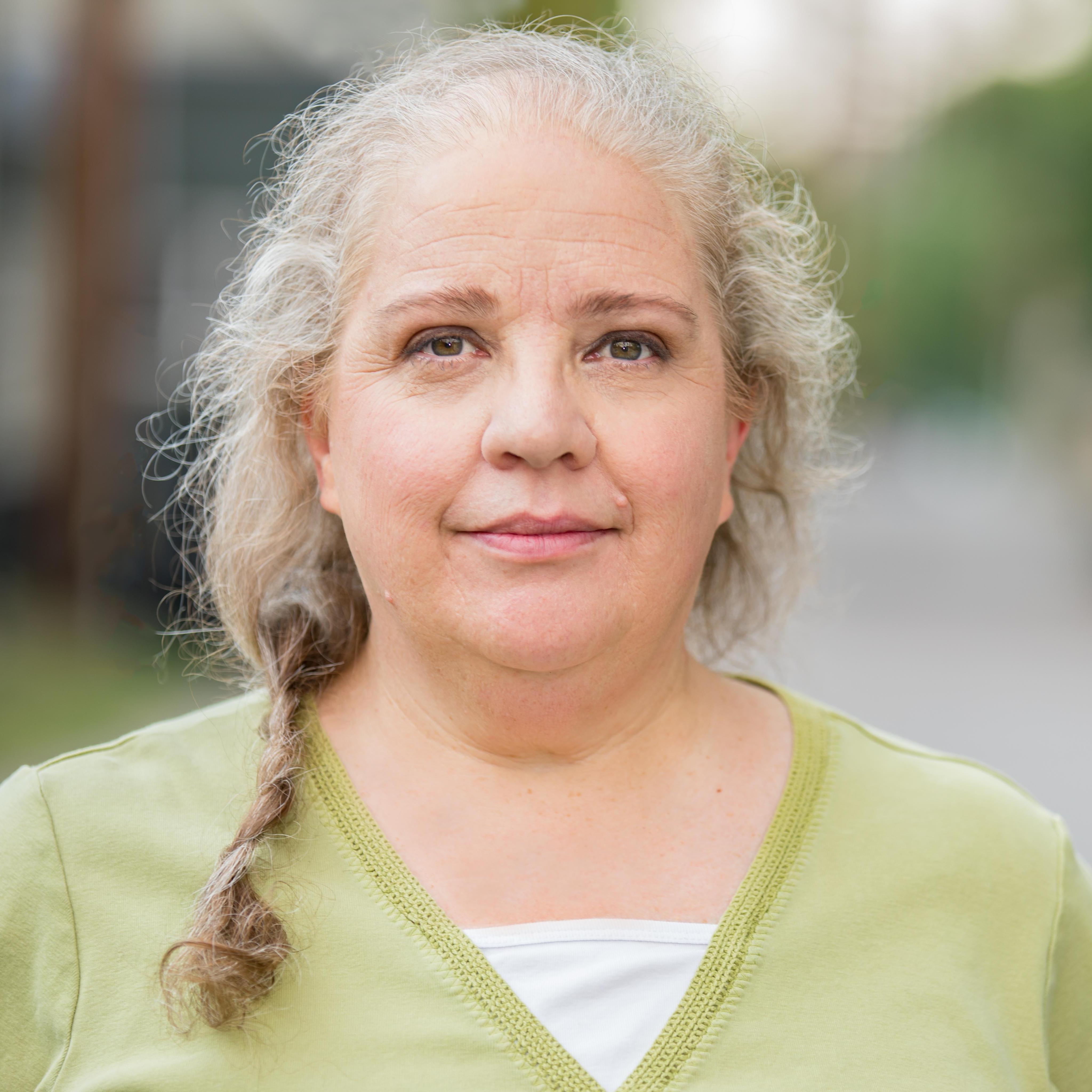 Sandy Wilkinson's Profile Photo