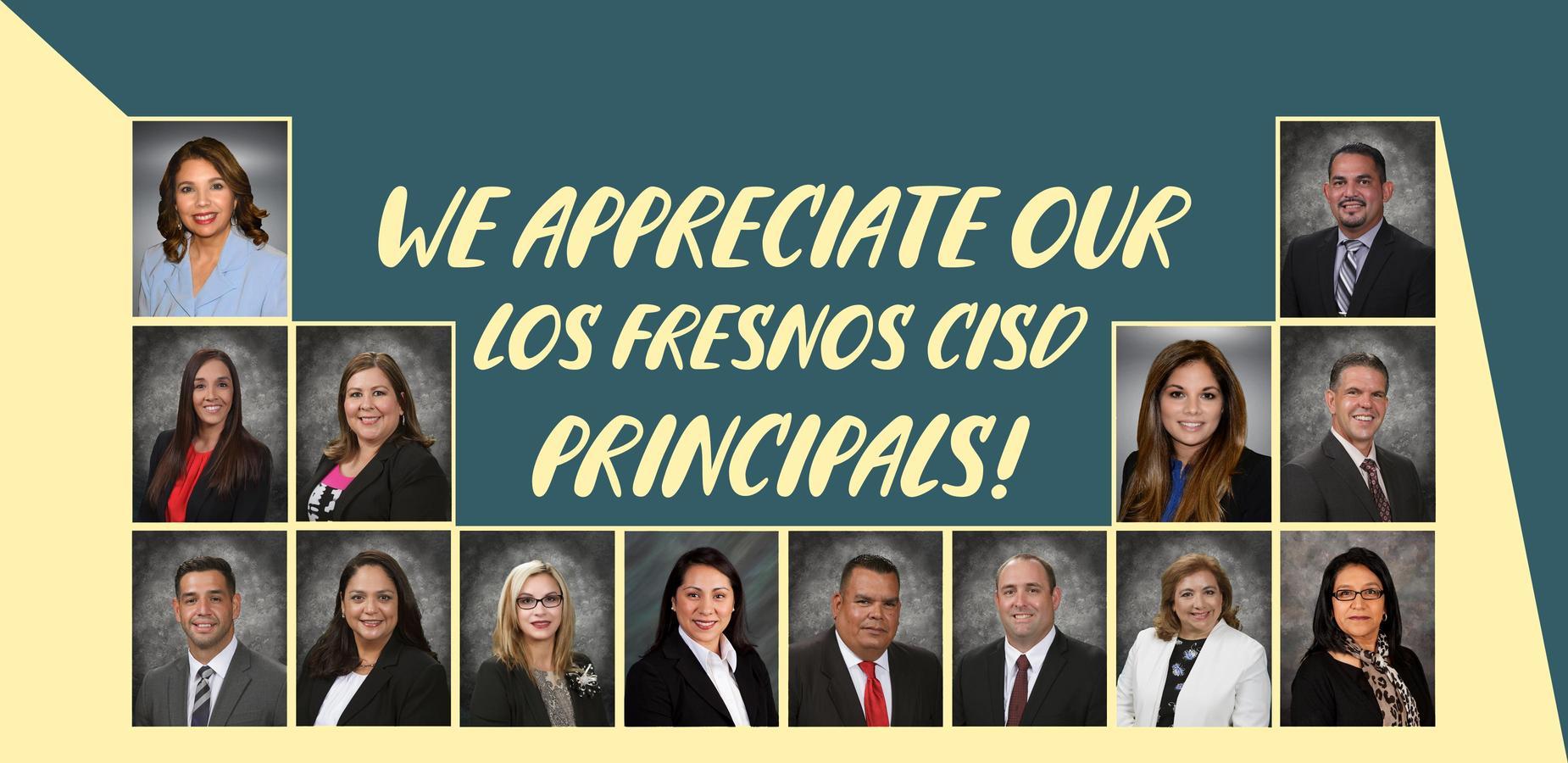 principal appreciation day