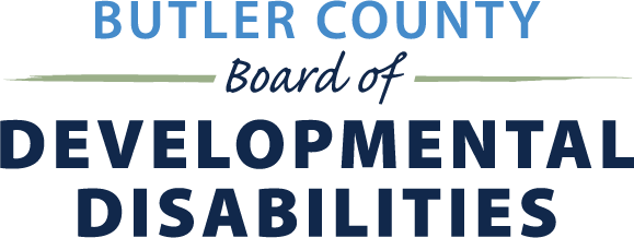 Butler County Board of Developmental Disabilities Logo