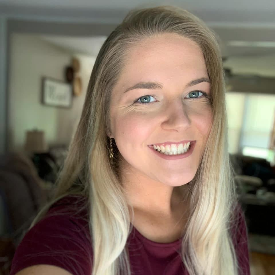 Katie Hunter's Profile Photo