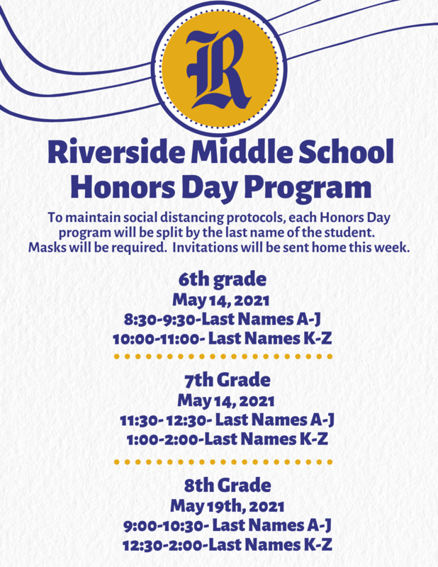 Honors Day Programs Featured Photo
