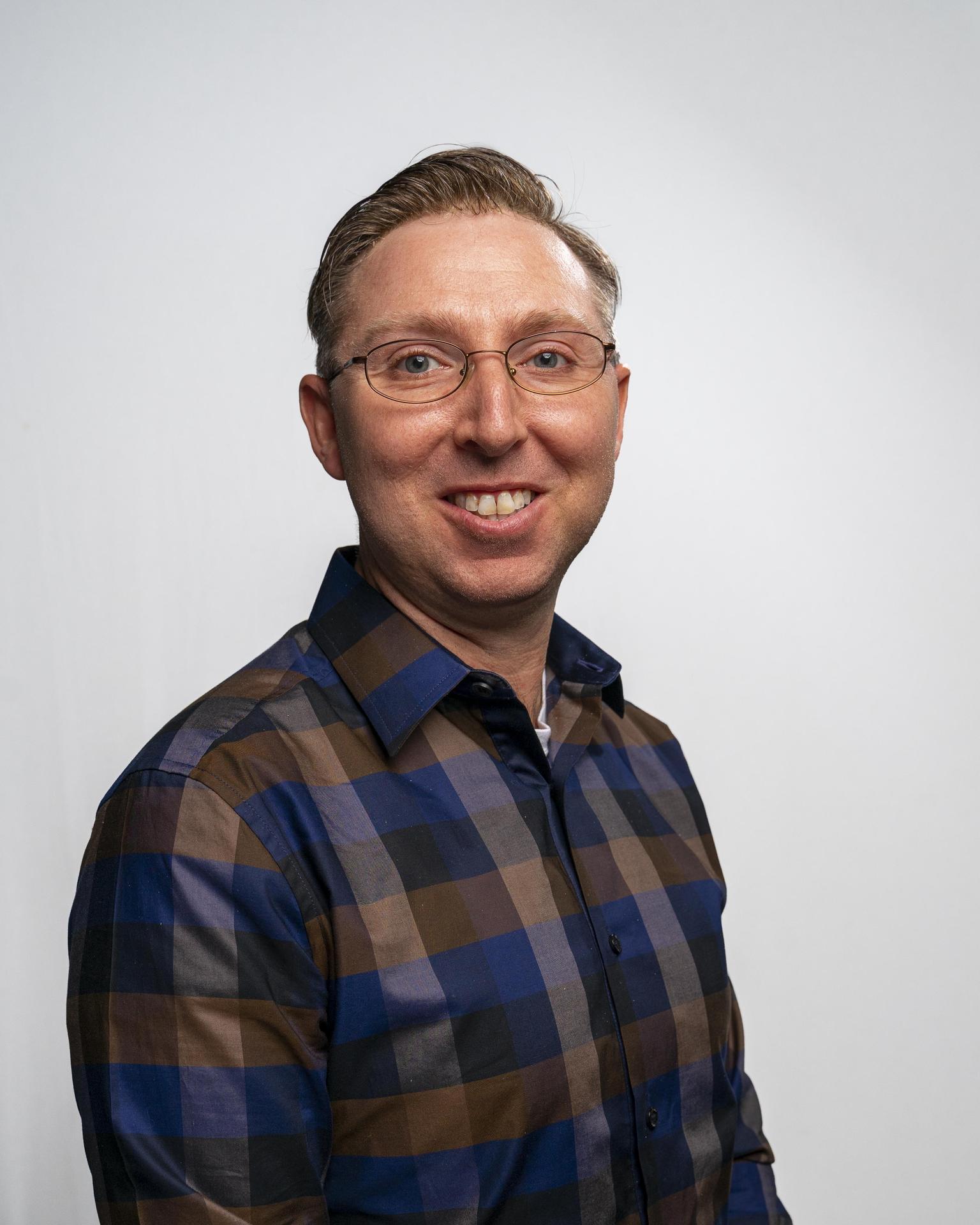 Sherman Knetig, Theater Arts Director