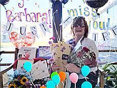Barbara's Farewell Video