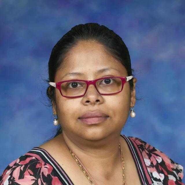 Papri Bandyopadhyay's Profile Photo