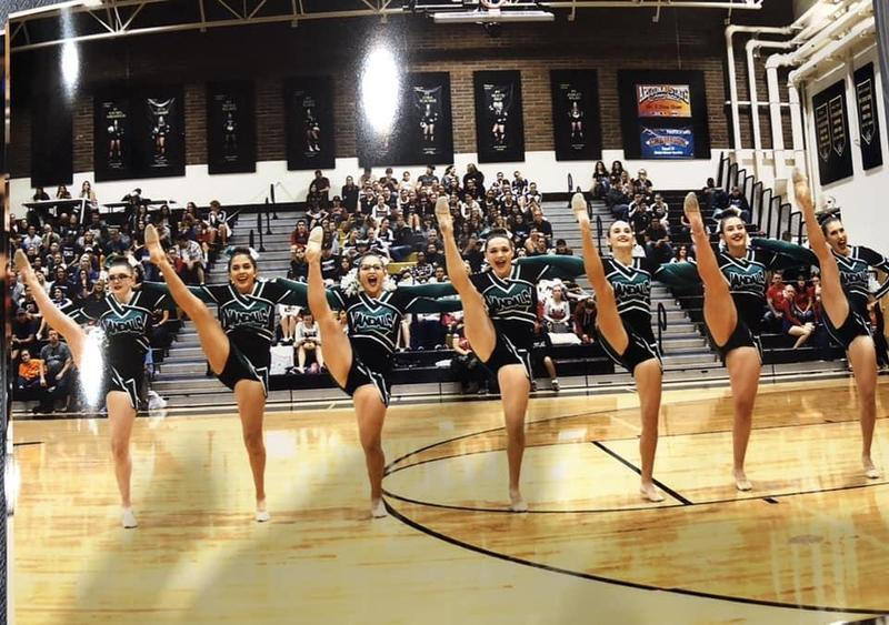 Miami Varsity Pom Squad Places 5th Featured Photo