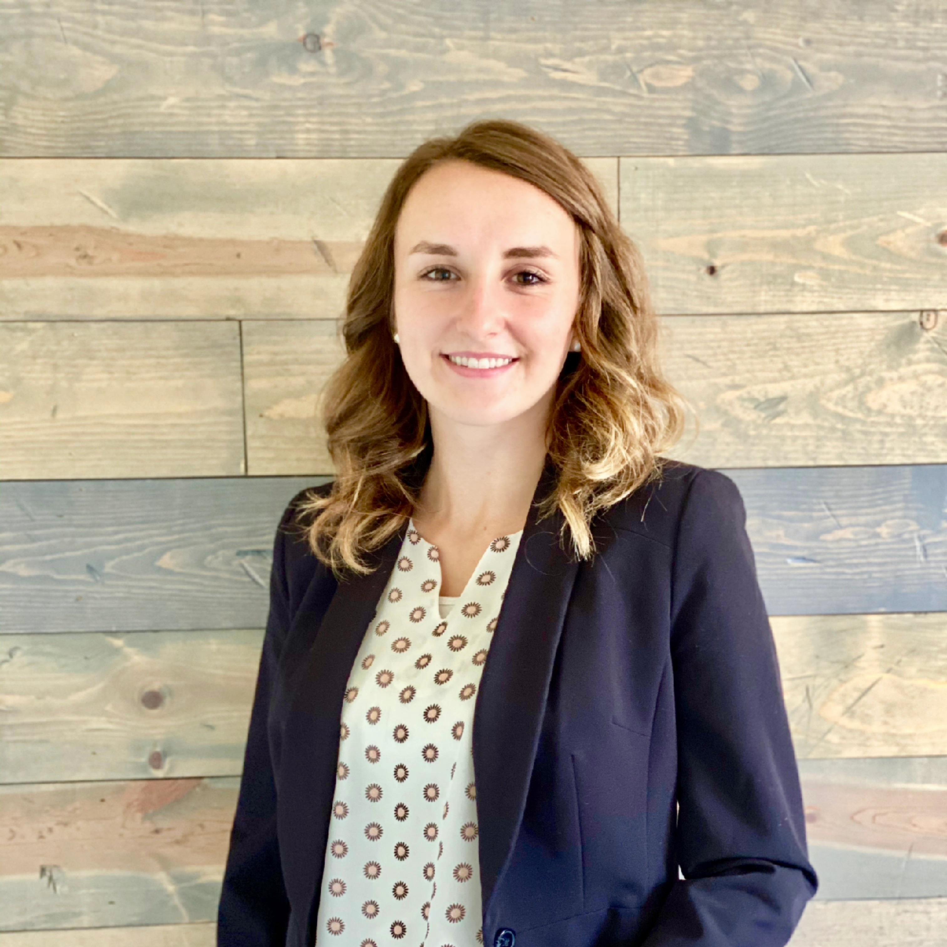 Megan Maxfield's Profile Photo
