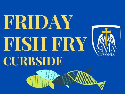 Lenten Fish Fry Featured Photo