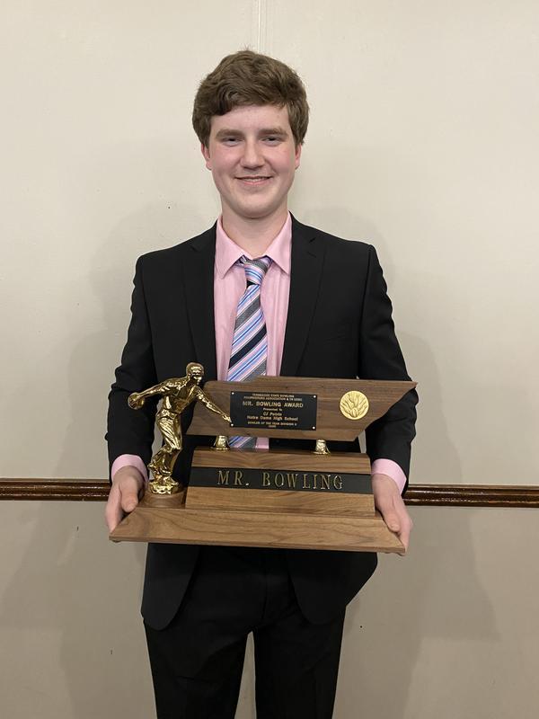 boy trophy