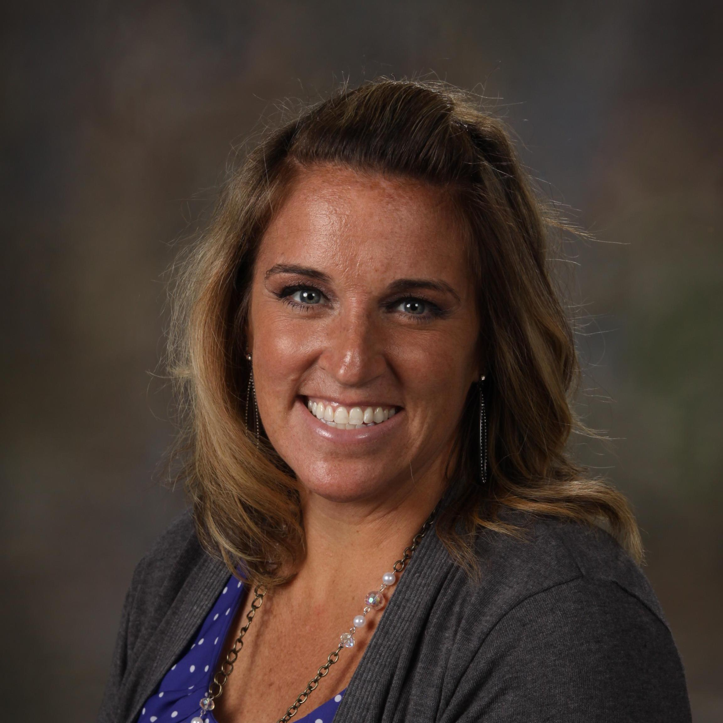 Blair Vaughan's Profile Photo