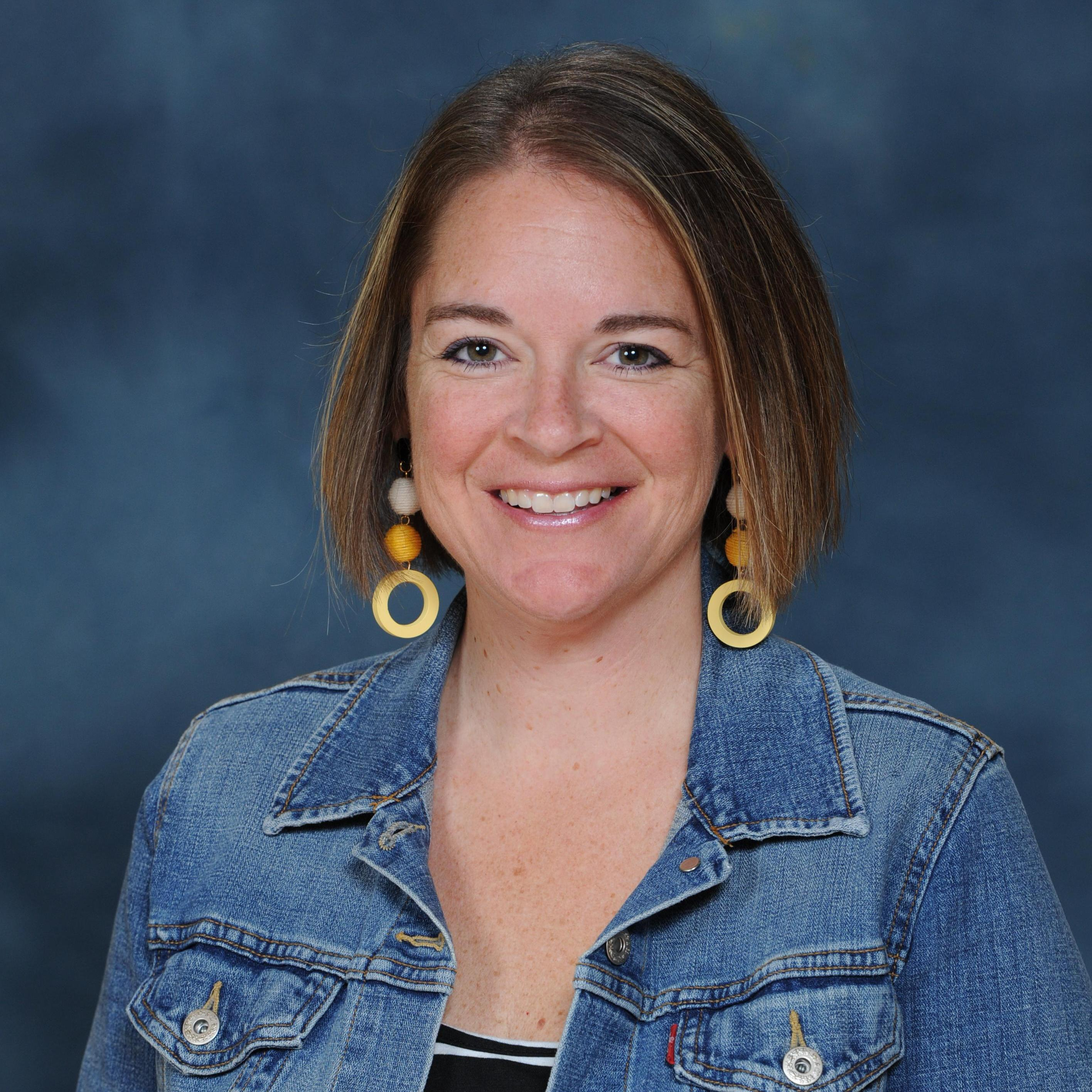 Sarah Crawford's Profile Photo