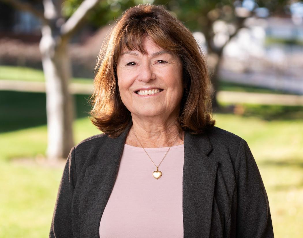 Paulette Caudill